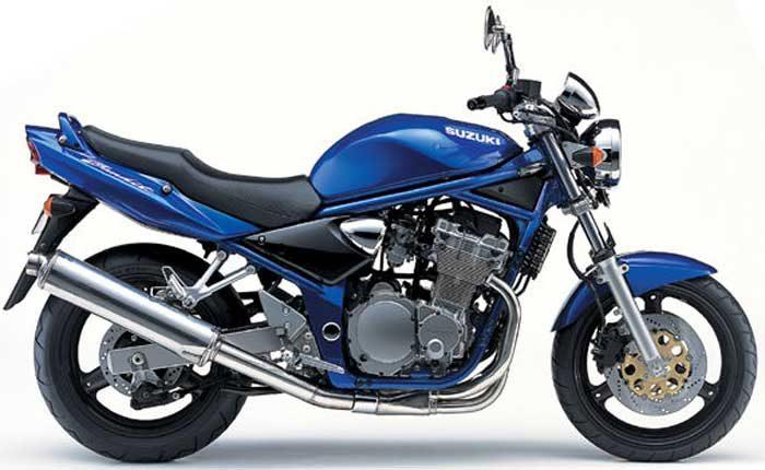 suzuki gsf 600 bandit n et s 2002 galerie moto motoplanete. Black Bedroom Furniture Sets. Home Design Ideas