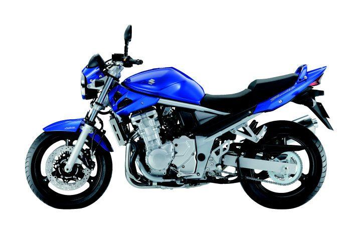 Suzuki GSF 650 Bandit N et S 2007 - 29