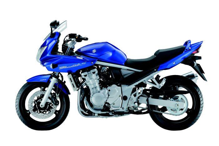 Suzuki GSF 650 Bandit N et S 2007 - 30