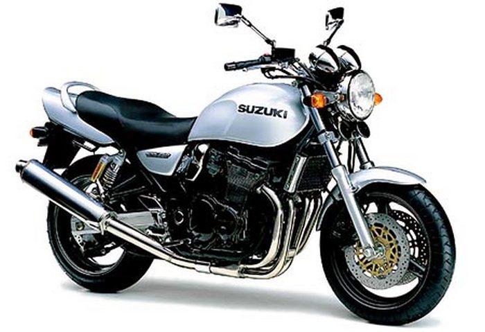 suzuki gsx 750 1997 galerie moto motoplanete. Black Bedroom Furniture Sets. Home Design Ideas