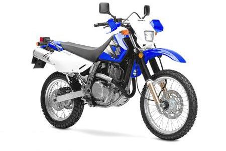 Suzuki DR 650 SE 2003 - 1