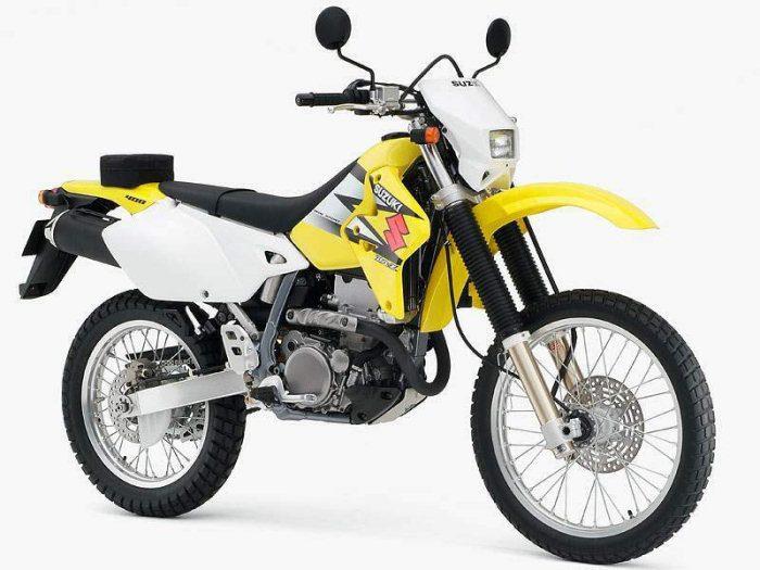 Suzuki DR-Z 400 S 2003 - 1