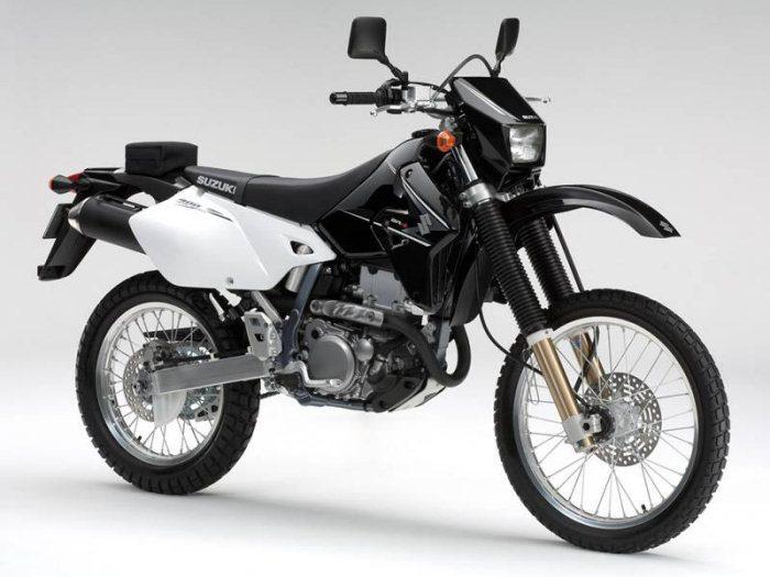 Suzuki DR-Z 400 S 2003 - 3