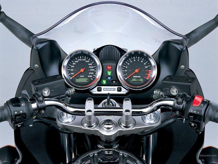 suzuki gsf 1200 bandit 2004 galerie moto motoplanete. Black Bedroom Furniture Sets. Home Design Ideas