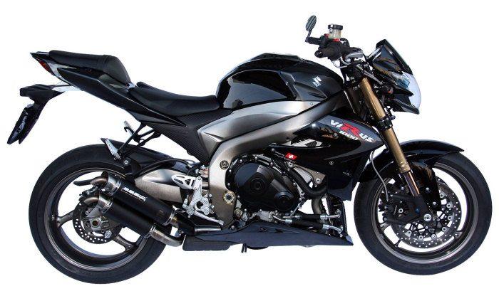 Suzuki 1000 VIRUS 2012 - 8
