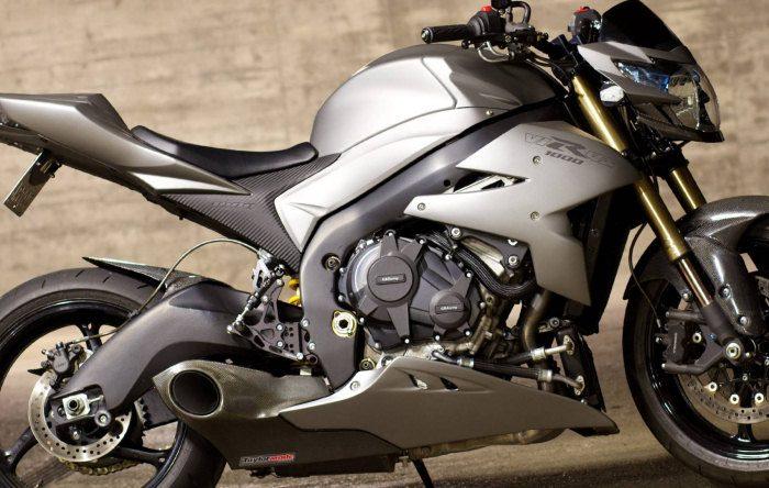 Suzuki 1000 VIRUS 2012 - 2