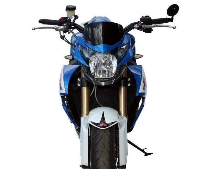 Suzuki 1000 VIRUS 2012 - 16