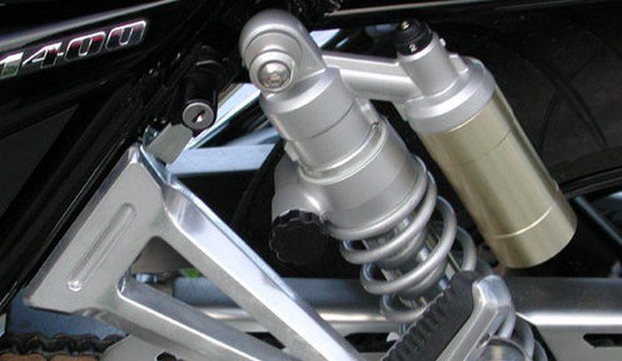 Suzuki GSX 1400 2003 - 19