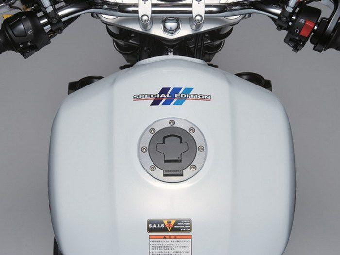 Suzuki GSX 1400 2003 - 8