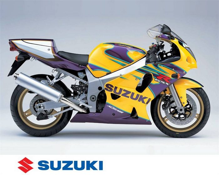 suzuki gsx r 600 z alstare replica 2003 galerie moto motoplanete. Black Bedroom Furniture Sets. Home Design Ideas