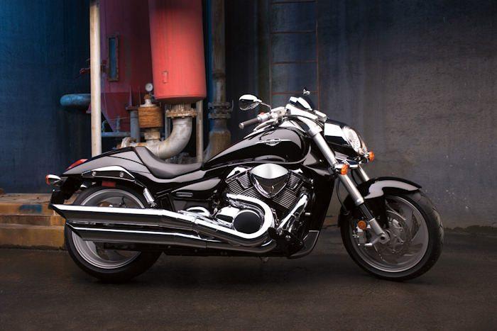 Suzuki INTRUDER M 1800 R2 2008 - 3