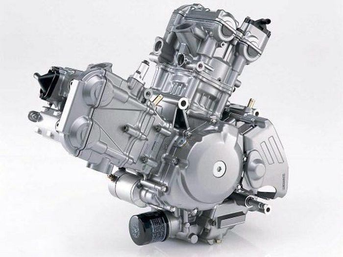 Suzuki SV 650 N 2003 - 3