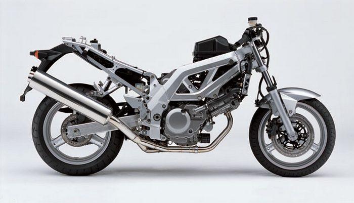 Suzuki SV 650 N 2003 - 2
