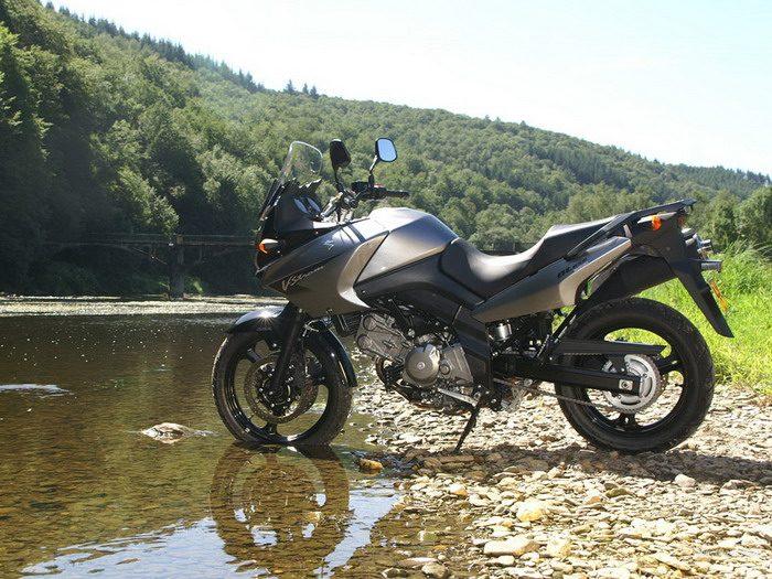 Suzuki DL 650 V-STROM 2003 - 18