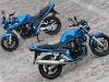 moto Suzuki GSF 650 Bandit N et S 2006