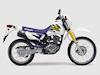 moto Suzuki DR 125 SE 1998