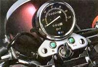 Suzuki 125 TU X super classic