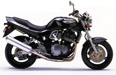 suzuki gsf 1200 bandit 1997 fiche moto motoplanete. Black Bedroom Furniture Sets. Home Design Ideas
