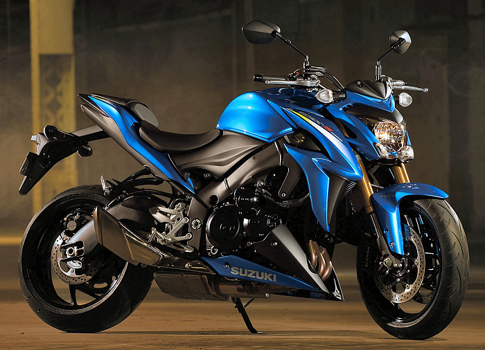 suzuki gsx s 1000 2015 fiche moto motoplanete. Black Bedroom Furniture Sets. Home Design Ideas