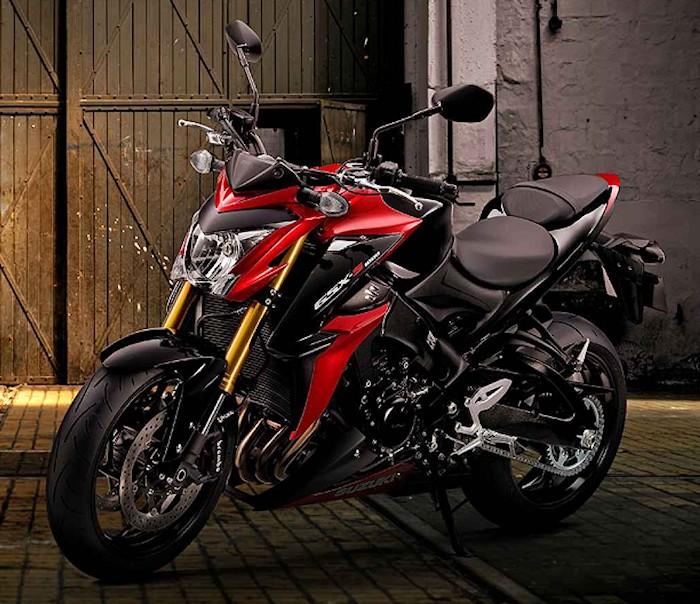 suzuki gsx s 1000 2016 fiche moto motoplanete. Black Bedroom Furniture Sets. Home Design Ideas