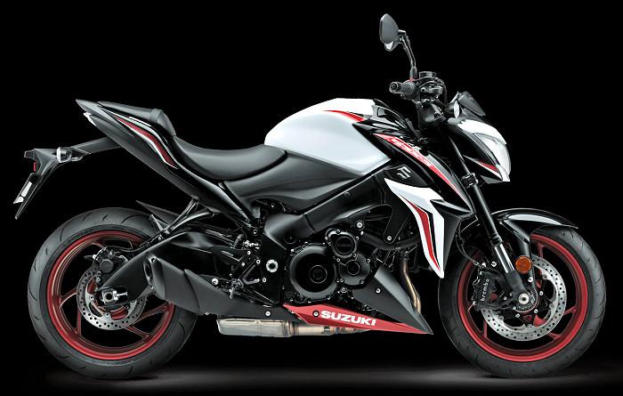 suzuki gsx s 1000 2018 fiche moto motoplanete