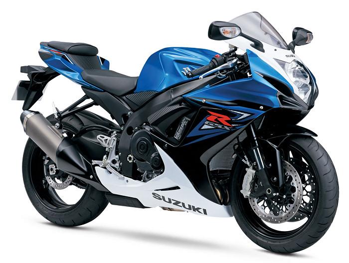 Suzuki Gsx Rr For Sale
