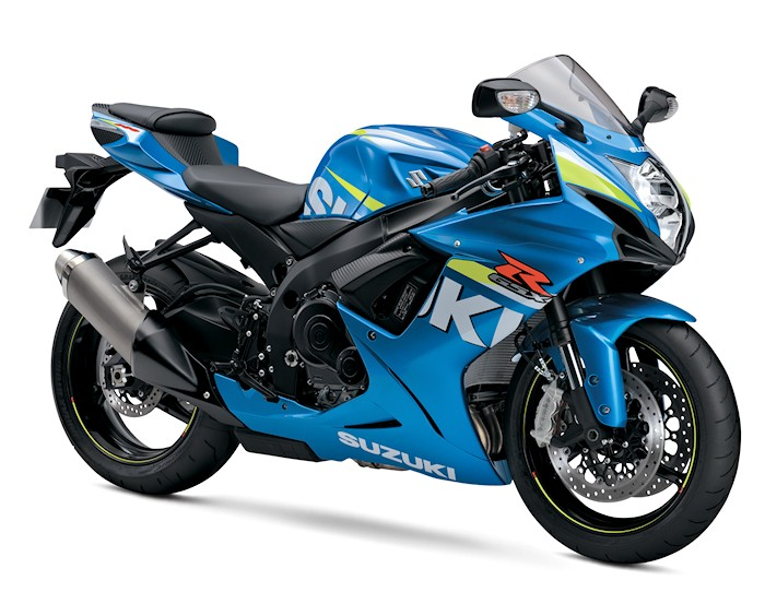 Suzuki Gsxr  Fairings