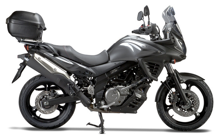 Suzuki DL 650 V-STROM Adventure