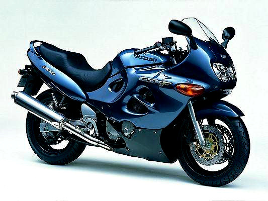 suzuki gsx f 750 1998 fiche moto motoplanete. Black Bedroom Furniture Sets. Home Design Ideas