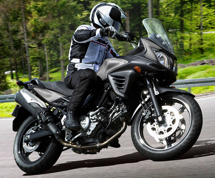 suzuki dl 650 v strom 2015 fiche moto motoplanete. Black Bedroom Furniture Sets. Home Design Ideas