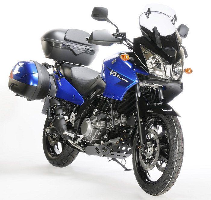 Suzuki DL 650 V-STROM GT ABS