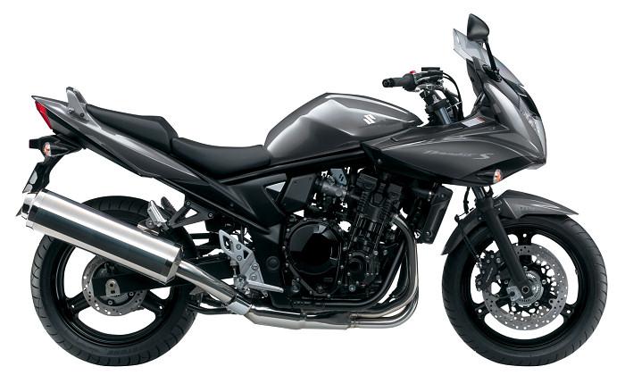 suzuki gsf 650 bandit s 2015 fiche moto motoplanete. Black Bedroom Furniture Sets. Home Design Ideas