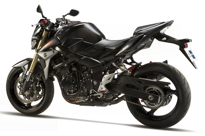 suzuki gsr 750 street edition 2014 fiche moto motoplanete. Black Bedroom Furniture Sets. Home Design Ideas