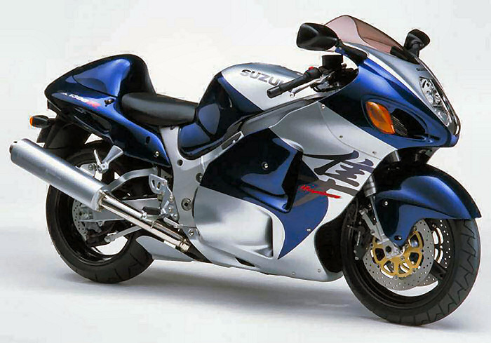 suzuki 1300 gsx r hayabusa 2001 fiche moto motoplanete. Black Bedroom Furniture Sets. Home Design Ideas