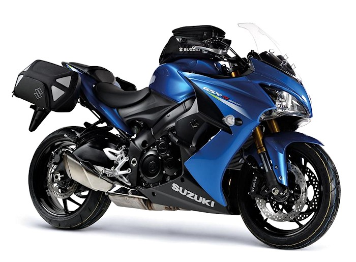 suzuki gsx s 1000 f sport touring 2016 fiche moto motoplanete. Black Bedroom Furniture Sets. Home Design Ideas