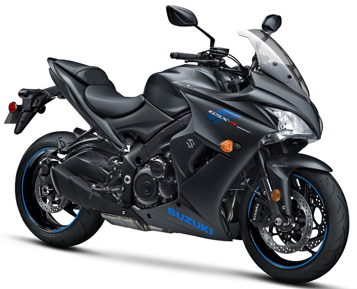 suzuki gsx s 1000 f 2019 fiche moto motoplanete. Black Bedroom Furniture Sets. Home Design Ideas