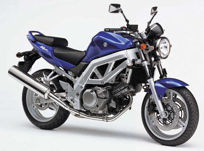 suzuki sv 650 n 2003 fiche moto motoplanete. Black Bedroom Furniture Sets. Home Design Ideas