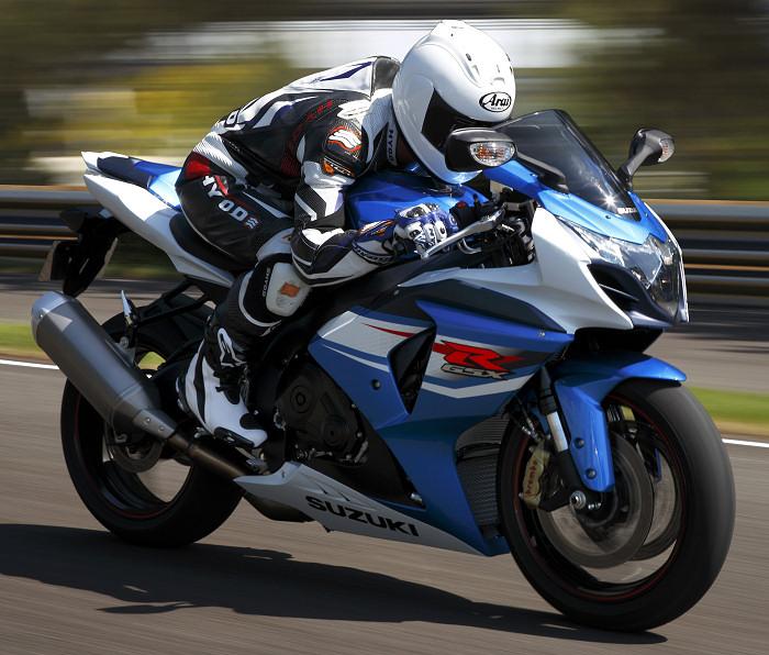 Suzuki 1000 Gsx R 2012 Fiche Moto Motoplanete