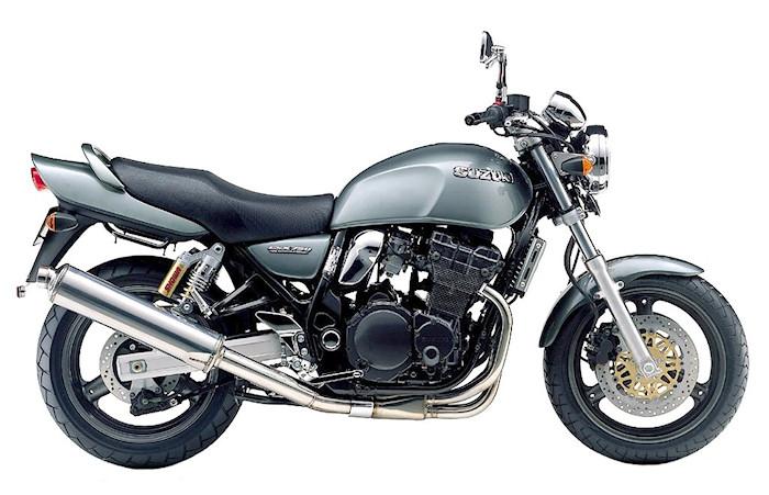 Suzuki Gsxr Oil Type