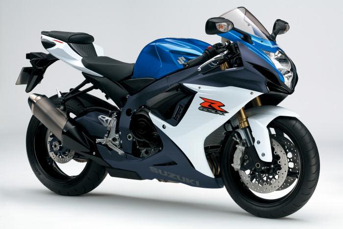 Pneus moto 750 gsx