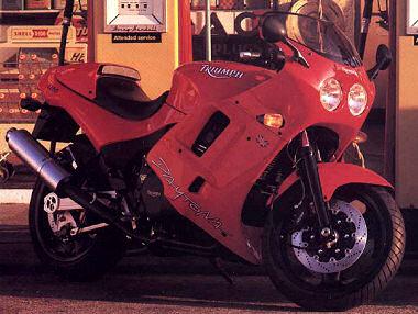 900 DAYTONA 1996