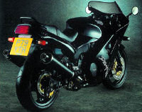 Triumph 900 DAYTONA