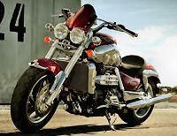 Triumph 2300 ROCKET III