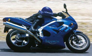 TT 600 2002