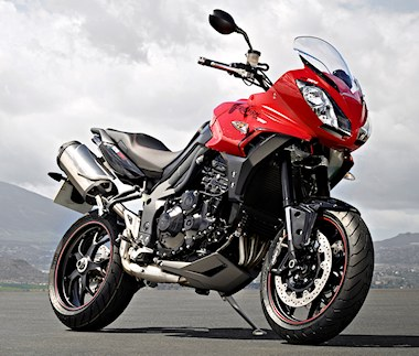 Triumph 1050 Tiger Sport 2016 Occasions Moto Motoplanete