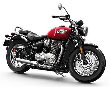 Triumph 1200 Speedmaster