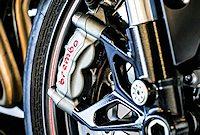 Triumph 800 STREET TRIPLE RS