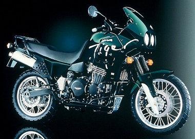 900 TIGER T430 1998