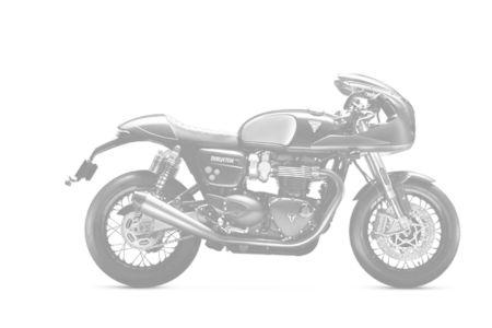 Triumph 1200 Thruxton TFC