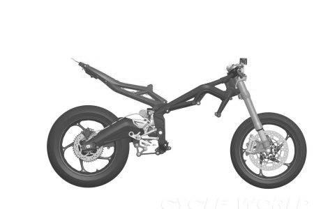 Triumph Daytona Moto2 765 Edition limitée